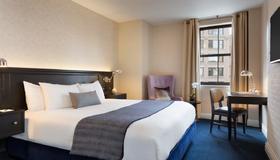 The Frederick Hotel - Nueva York - Habitación