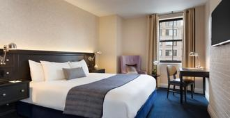 The Frederick Hotel - New York - Schlafzimmer