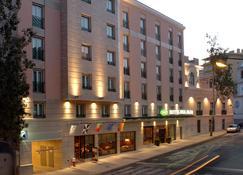 Hotel Real Palacio - Lisboa - Bangunan