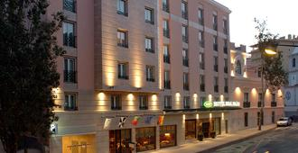 Hotel Real Palacio - Lisboa - Edificio