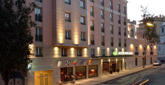 Hotel Real Palacio - Lissabon - Rakennus