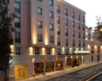 Hotel Real Palacio - Lissabon - Bygning
