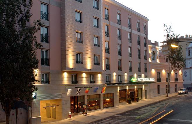 Hotel Real Palacio - Lisboa - Edifício