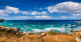 Tempo Di Mare - Favignana - Spiaggia