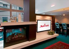 Residence Inn by Marriott Denver Cherry Creek - Denver - Hành lang