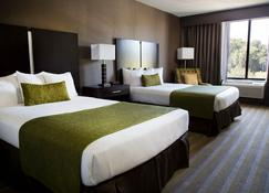 Freepoint Hotel Cambridge, Tapestry Collection by Hilton - Cambridge - Phòng ngủ