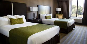 Freepoint Hotel Cambridge, Tapestry Collection by Hilton - Cambridge - Bedroom
