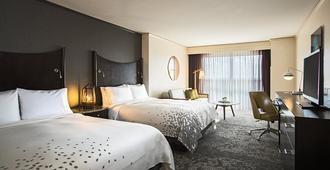 Renaissance Raleigh North Hills Hotel - Raleigh - Habitación