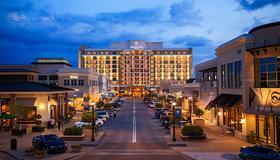 Renaissance Raleigh North Hills Hotel - Raleigh - Edifici