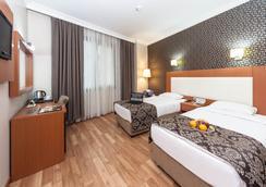 Grand Avcilar Airport Hotel - Estambul - Habitación