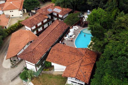 Hotel Coquille - Ubatuba - Pool