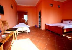Go Sapa Hostel - Sa Pa - Phòng ngủ