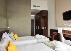 Globall Hotel - Telki - Schlafzimmer