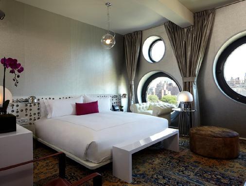 Dream Downtown - New York - Bedroom