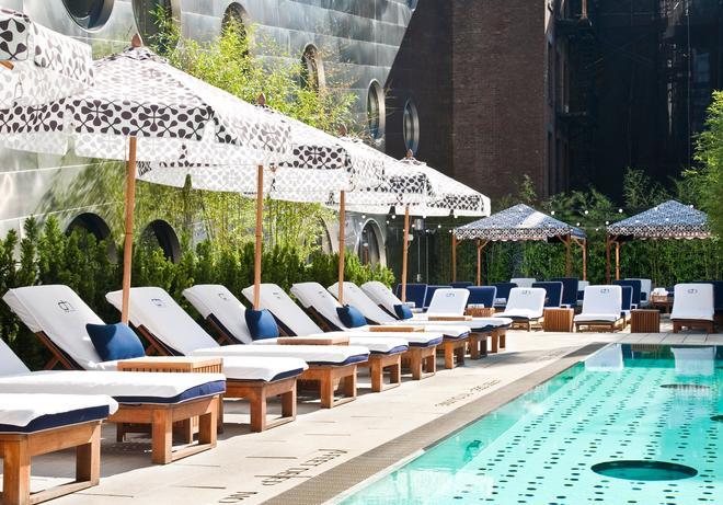 Dream Downtown - New York - Bể bơi