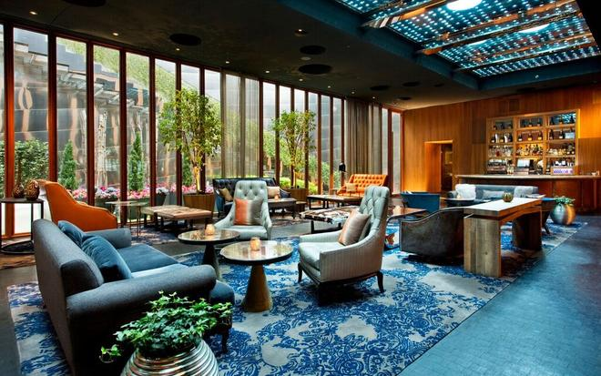 Dream Downtown - New York - Lounge