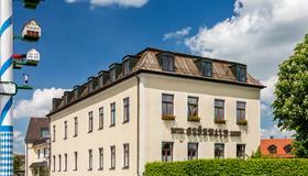 Hotel Grünwald - München - Gebäude