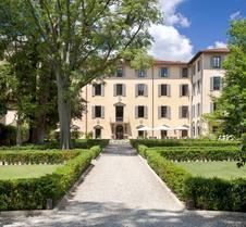 โรงแรมโฟร์ซีซั่นส์ ฟิเรนเซ