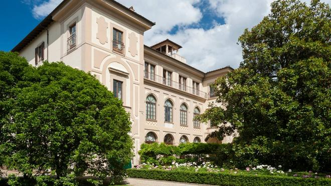 Four Seasons Hotel Firenze - Florence - Building