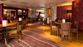 Premier Inn Manchester City Centre - Deansgate Locks - Manchester - Restaurant