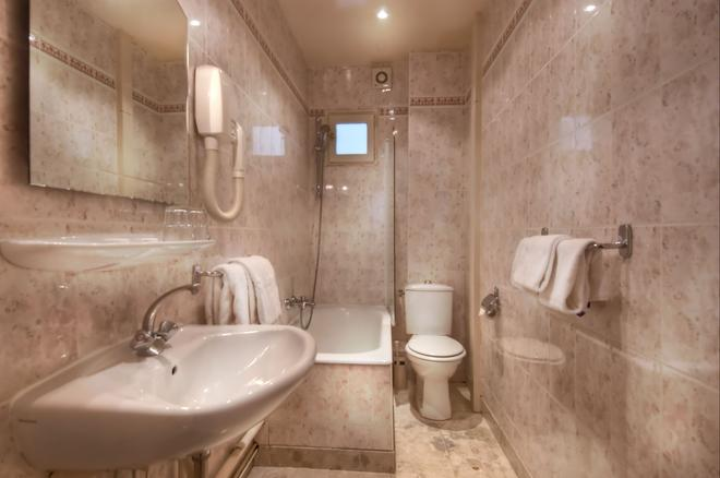 紅衣主教皇家酒店 - 巴黎 - 巴黎 - 浴室