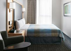 世界中心酒店 - 紐約 - 紐約 - 臥室