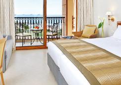 Mövenpick Resort & Marine Spa Sousse - Sousse - Bedroom