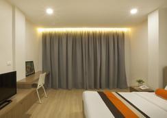 Boone Place - Bangkok - Phòng ngủ