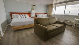 Rideau Motel - Ocean City - Bedroom