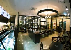 Incheon Airport Air Relax Hotel - Incheon - Restaurant