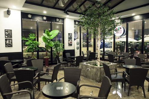 Incheon Airport Air Relax Hotel - Incheon - Ruoka