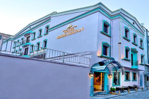 Edibe Sultan Hotel - Istanbul - Building