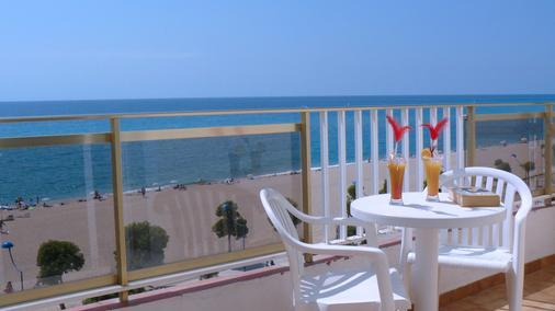 Ibersol Hotel Sorra d'Or - Malgrat de Mar - Parveke