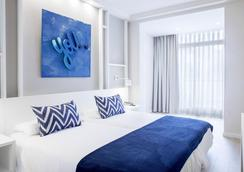 Ibersol Hotel Antemare - Adults Only - Sitges - Phòng ngủ
