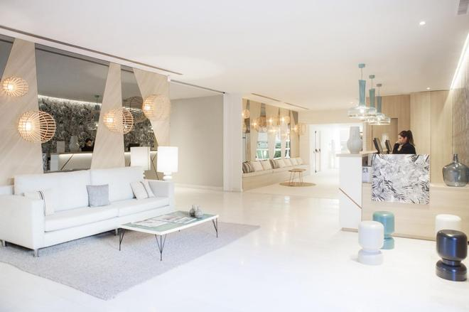 Ibersol Hotel Antemare - Adults Only - Sitges - Lobby