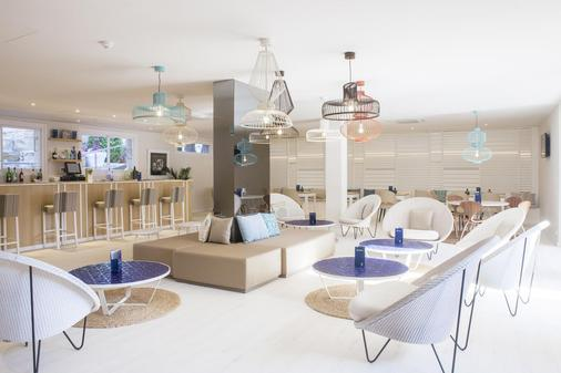 Ibersol Hotel Antemare - Adults Only - Sitges - Bar