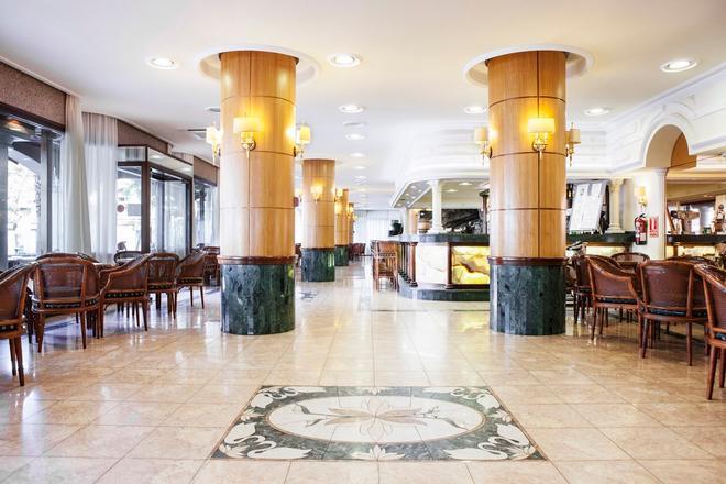 Ibersol Hotel Sorra d'Or - Malgrat de Mar - Hành lang