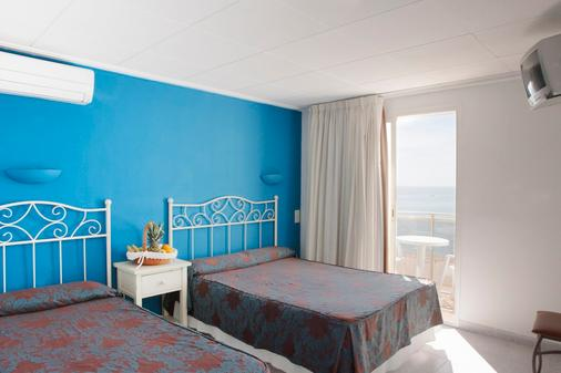 Ibersol Hotel Sorra d'Or - Malgrat de Mar - Makuuhuone
