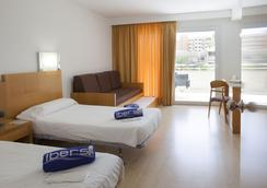 Hotel Ibersol Son Caliu Mar & Beach Club - Palma Nova - Κρεβατοκάμαρα