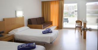 沃蘭諾瓦酒店 - 卡爾維亞 - 帕爾馬諾瓦 - 臥室
