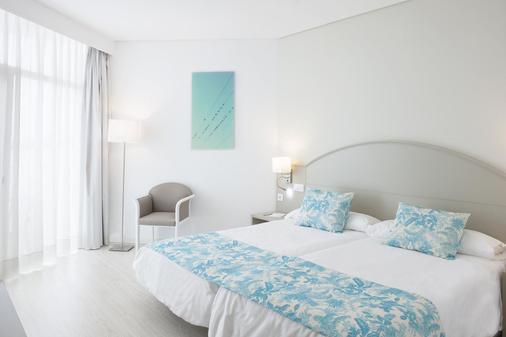 Hotel Alay - Benalmádena - Κρεβατοκάμαρα