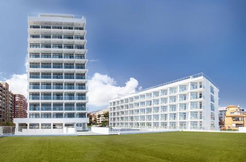 Hotel Alay - Benalmádena - Κτίριο