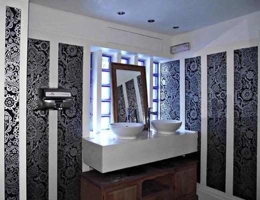 新麗都酒店 - 布萊頓 - 布萊頓 - 浴室