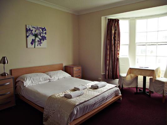 新麗都酒店 - 布萊頓 - 布萊頓 - 臥室