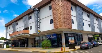 Hotel Puerta Del Sol - David