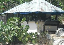 Jackie's on the Reef - Negril - Bar