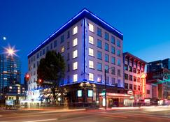 Hotel Belmont Vancouver Ascend Hotel Collection - Vancouver - Bygning