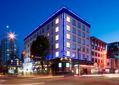 Hotel Belmont Vancouver Ascend Hotel Collection - Vancouver - Toà nhà