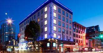 Hotel Belmont Vancouver Ascend Hotel Collection - Vancouver - Edificio