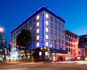 Hotel Belmont Vancouver Ascend Hotel Collection - Vancouver - Building